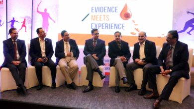 100 docs attend conference on 'oral anti-platelet therapy' in Chandigarh