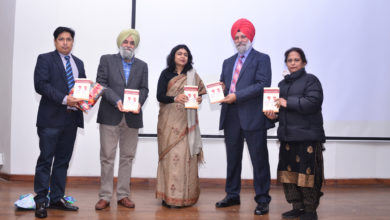 Organ Donation Awareness Seminar organized at GNDU