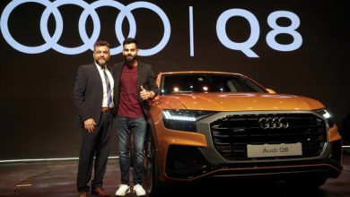 Audi drives in SUV Q8 at Rs 1.33 crore