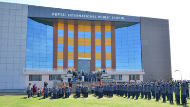 Pepsu International Public School gets CBSE affiliation