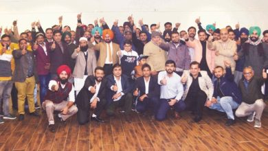 Maxxis Group conducted its dealers meet in Bathinda