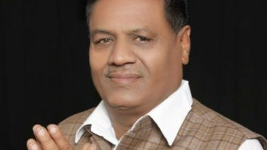 Once booked for black marketing of kerosene oil, now Kishan Chand Budhu is its Vice Chairman-Photo courtesy-Internet