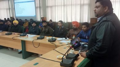 UIDAI organizes training for Aadhaar operators/supervisors at Patiala