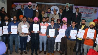 PSPCL recruited 4882 persons in past 3 years: Preneet Kaur