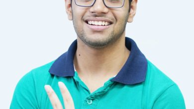 I Quest trained Ujjwal Mehta of Apollo school to top Punjab in JEE (Main)