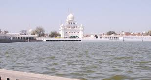 Gurudwara at Sri Muktsar Sahib to get smooth flow of water for sarovar-CM-Photo courtesy-Internet