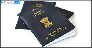 Ministry of external affairs launches SMS service for expiry of Passport holders-Photo courtesy-Internet