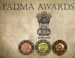 7 Padma Vibhushan, 16 Padma Bhushan and 118 Padma Shri Awards announced-Photo courtesy-Internet
