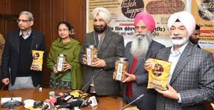 Buddhewal cooperative sugar mill initiative; 3 variants of Gur & Shakkar launched by Randhawa-Photo courtesy-Internet