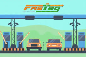 FASTag rules relaxed for 65 NHAI toll plazas; including 8 toll plazas in Chandigarh-Photo courtesy-Internet