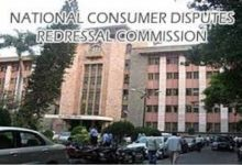 National Consumer Disputes Redressal Commission's sitting at Chandigarh from January 20-Photo courtesy-Internet