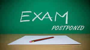 MRSPTU Environment Science exam postponed-Photo courtesy-Internet
