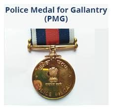 22 Punjab police officials awarded with gallantry/ service medals on Republic Day-Photo courtesy-Internet