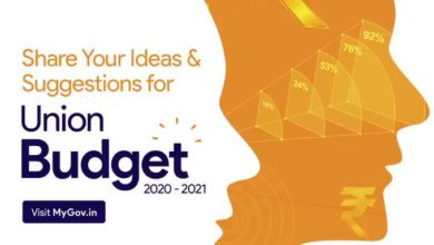 PM invites ideas and Suggestions for Union Budget 2020