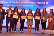 Vedanta Limited- Aluminium & Power Business wins big at the 10th CII HR Excellence Awards 2019-20
