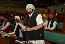 We will not let Kartarpur corridor to be closed down-Capt Amarinder
