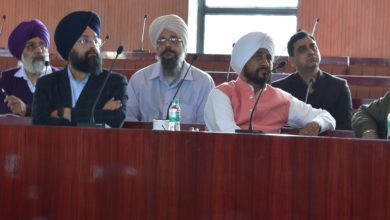 IIT Ropar conducted workshop on evolution of an education ecosystem for skill development