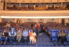 Patiala Heritage -special screening of movie Nanak Noor e Illahi done for localities