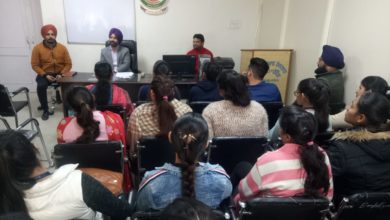 Fatehgarh Sahib District employment and business bureau is proving a bliss to the youth-ADC