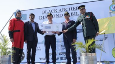 7 Squadron of Indian Air Force celebrates Diamond Jubilee