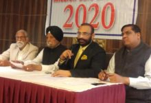 Mission Safe Ludhiana 2020; Ludhiana at the mercy of politicians-Dr Kamal Soi