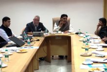 Punjab govt to privide special concessions to boost Mohali Industry: Sunder Sham Arora