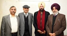 Punjab NRI commission gets it chairman, members -Photo courtesy-Internet