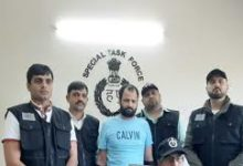 Haryana police STF nabbed notorious criminal Raju Basaudi aide of gangster Lawrance Bishnoi-Photo courtesy-Internet