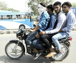 Beware; Patiala residents to get e challan for traffic violations; cop seeks support from public-Photo courtesy-Internet
