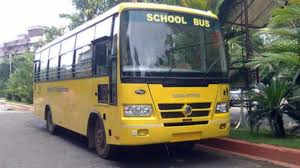 Transport officer reviews Tricity issues; school buses permitted to ply in Mohali district-Photo courtesy-Internet