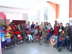 State level talent hunt prize distribution for children with special needs held-photo courtesy-internet