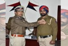 Morale booster-Punjab police personnel's to get appreciation for working exceptionally well-DGP-Photo courtesy-Internet