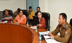 Evolve policy for the early disposal of the dowry case properties; Women Commission chairperson to Punjab police-Photo courtesy-Internet