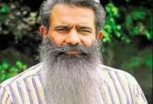 Reiterates nothing would stop me from performing my duty as a minister and legislator-Ashu-Photo courtesy-internet