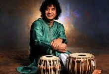 Tabla maestro Zakir Hussain to pay obeisance at Darbar Sahib Amritsar-Photo courtesy-Internet
