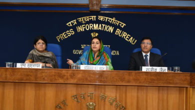 National organic festival aims to encourage women entrepreneurs: Harsimrat Badal