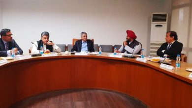 Medical College at Mohali all set to start with admission of 100 medical students