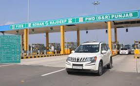 Punjab government suspends all toll plazas till lockdown: PWD minister-Photo courtesy-Internet