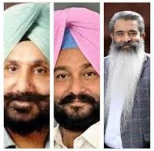 Congress ministers dare Badals; get Harsimrat Badal to resign from Modi cabinet-Photo courtesy-Internet