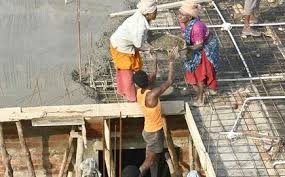 Rs. 3000  relief for 3.2 lakh construction workers amid Covid-19 restrictions-Punjab CM-Photo courtesy-Internet