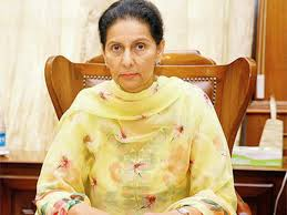 Preneet Kaur directs DC to ensure all proactive measures against Corona Virus -Photo courtesy-Internet