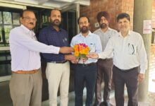 Balwinder Singh Lakha joins as GHTP Lehra Mohabbat as Chief Engineer