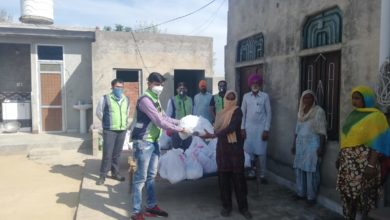 Talwandi Sabo Power Limited helping communities combat Covid-19