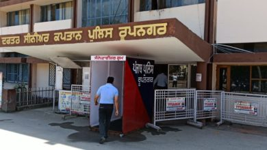 Another first; Ropar police sets up hospital in Police lines to quarantine patients-DGP