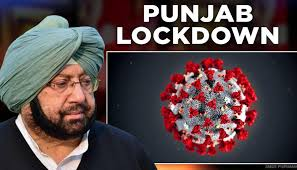 Lockdown lifting-life of my Punjabis is more important; go by advice & ground situation-CMCM hints at certain easing in days ahead; Congress MLA's advise limited relaxations;21 days quarantine for outsiders-Photo courtesy-Internet