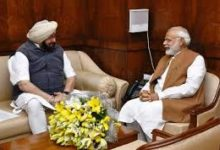 Helping hand-CM asks PM to allow companies to use CSR funds to help state govt-Photo courtesy-Internet