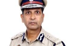 Proud moment for Punjab police; Dinkar Gupta empaneled as DG/DGE by GoI