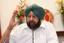 Punjab CM announces new restrictions; Covid monitor for restaurants, offices