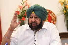 Punjab CM condoles sad demise of chairman Chardikala Time TV group Jagjit Singh Dardi's son