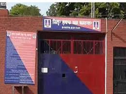 Advance preparedness -two jails made quarantine jails: Randhawa-Photo courtesy-Internet